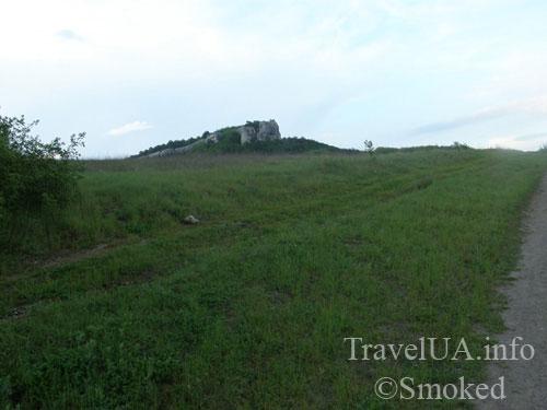 Крым, туризм, горы, пейзаж