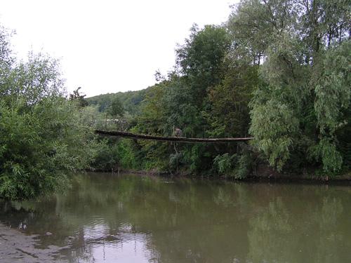 most-nad-zbruchem