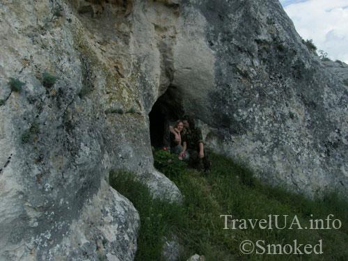 Крым, туризм, Челтер-Мармара