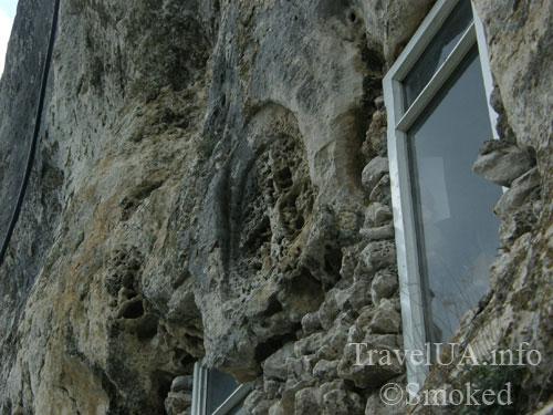 Крым, туризм, Челтер-Мармара, горы, монастырь