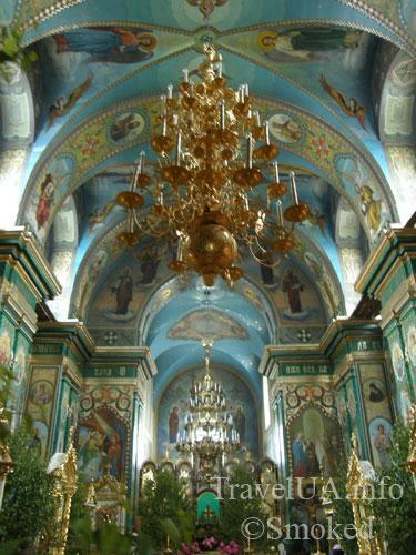 v-cerkvi