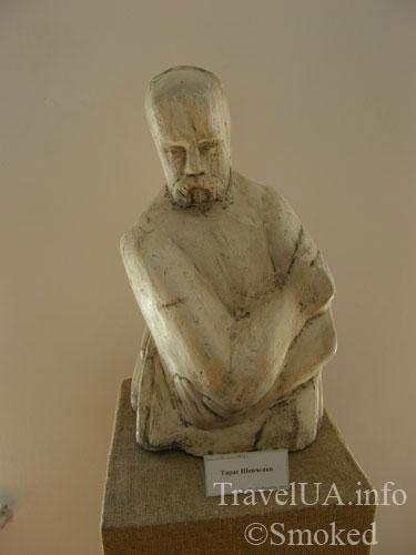 shevchenko-statuya