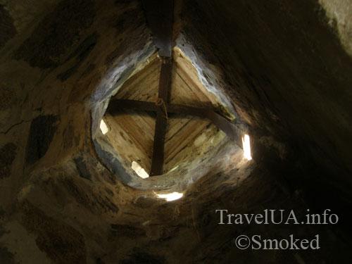 Печера, потоцкие, мавзолей, городецкий