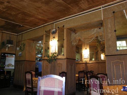 Бердичев, кафе, ресторан, еда в Бердичеве
