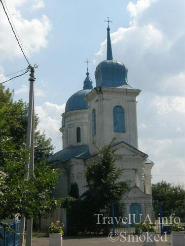 Молдова, Сороки, церковь