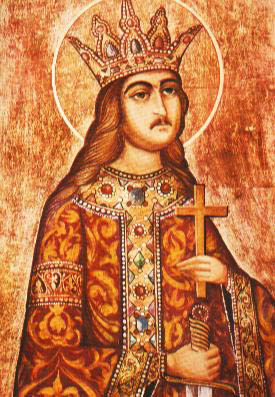 Молдова, история, Штефан Великий, Штефан Чель Маре
