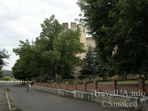 Сороки, Сорокская крепость