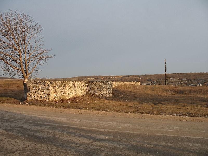 Оргеев, Орхей, дворец, пыркалаб, Старый Орхей, Шехр-аль-Джедид