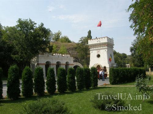 Криково, Молдова
