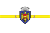 Кишинев, Молдова, флаг