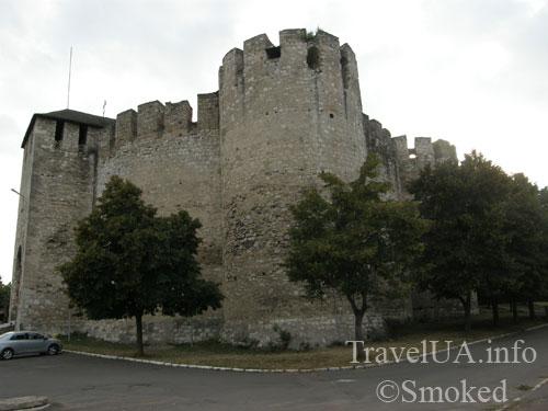 Сороки, Сорокская крепость, Молдова