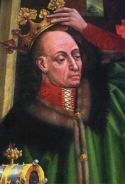 Ягайло, Владислав ІІ