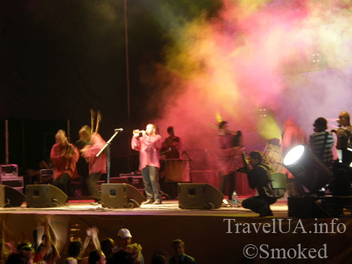 """Свирж, концерт, фестиваль, """"Auli"""""""