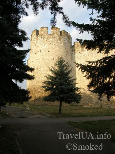 Молдова, Сороки, крепость