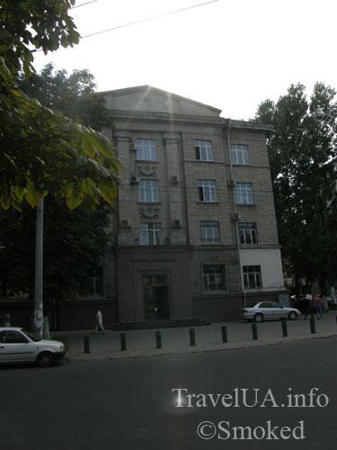 Кишинев, Молдова, минфин