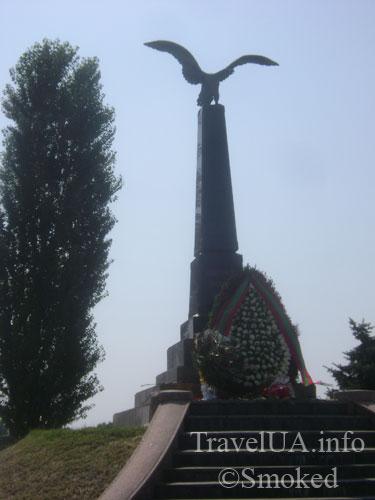 Приднестровье, ПМР, памятник