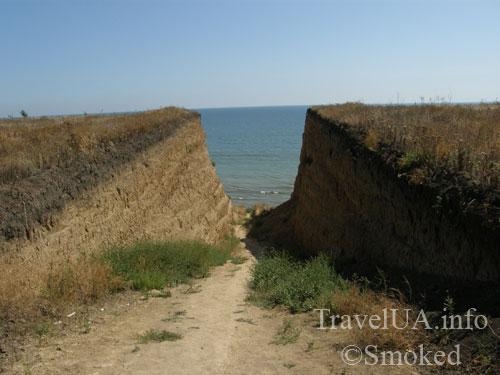 Одесская область, море, пейзаж