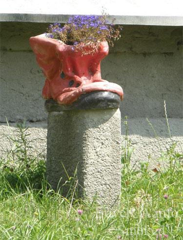 Перемышляны, Львовская область, памятник