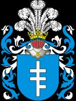 герб, Каменецкий, Заложцы, Зализцы