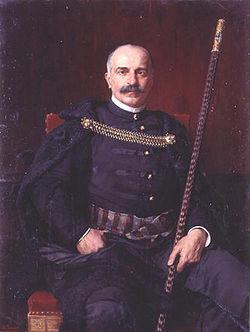 Станислав Сангушко