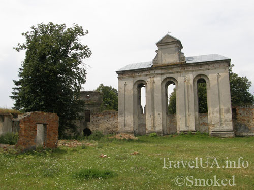 Подкамень, монастырь, колокола