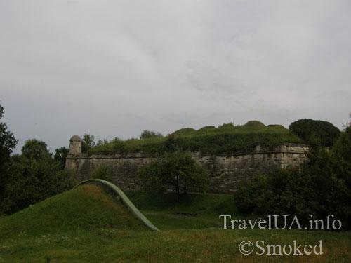 Золочев, замок