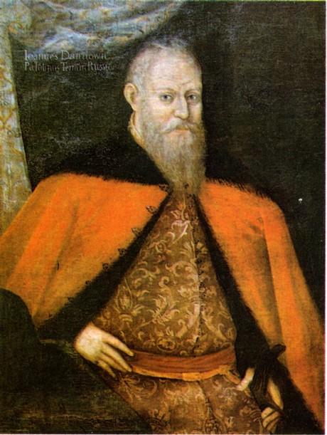 danilovich