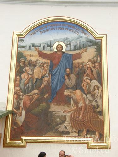 икона, Почаев, Лавра, монастырь