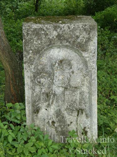 Олесько, Львовская область, памятник