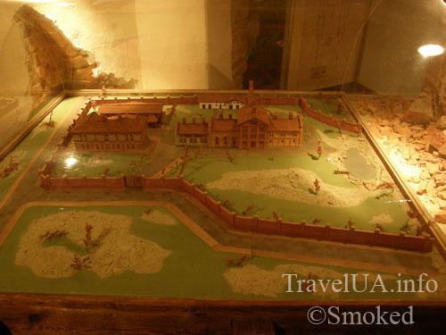Львов, музей пива