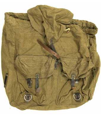 рюкзак, мягкий рюкзак, колобок