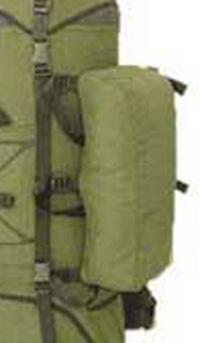 рюкзак, навесной карман, снаряжение
