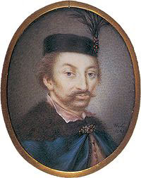 Станислав Жолкевский, Жовква