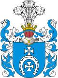Жолкевский, герб