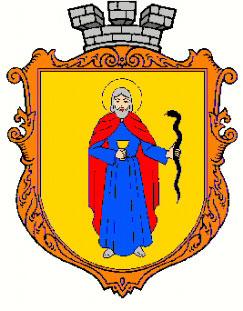 герб, Жовква