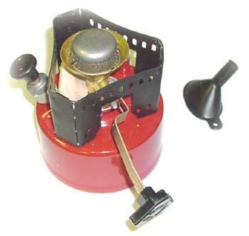 бензиновая горелка, походная горелка, горелка туристическая, обзор