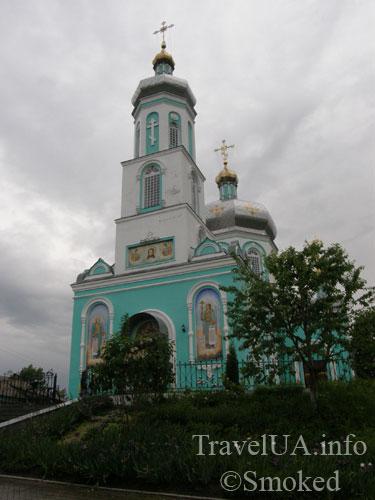 Изяслав, собор