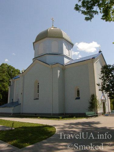 mihal-cerkva