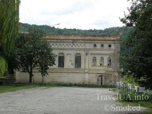sinagoga-izdali