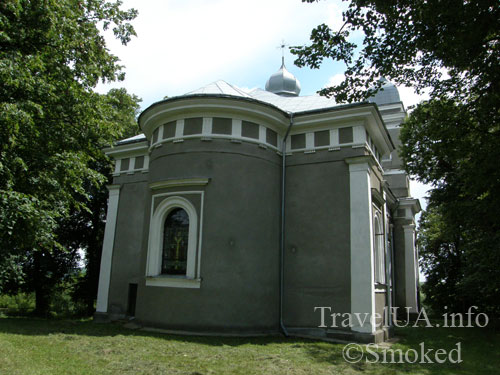 tyl-kostela