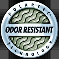 odor-resistant