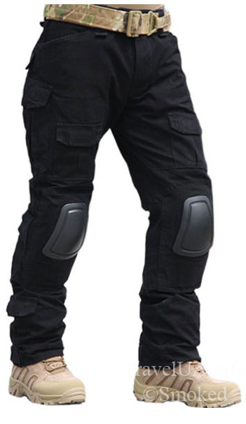Тактические штаны Crye Precision Gen2, обзор, статья, отчет