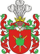 Герб Гербуртов, Хиров, Львовская область