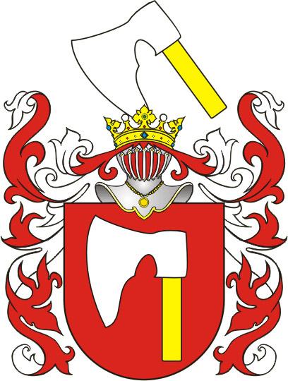 Герб Тарло, Хиров, Львовская область