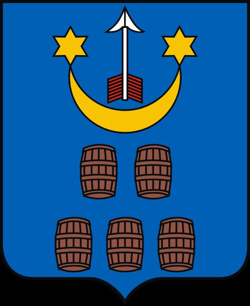 Старая Соль, герб, Львовская область