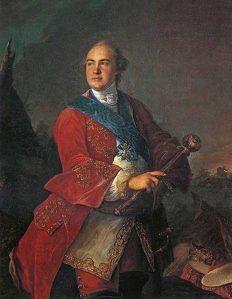 Кирилл Розумовский