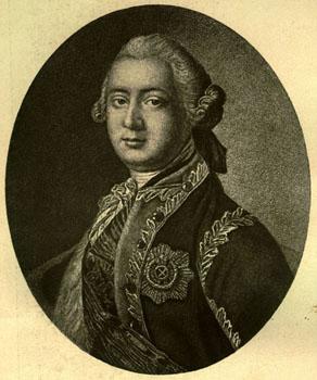 Алексей Розумовский