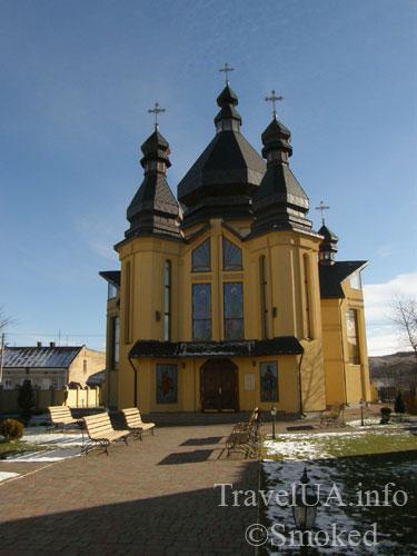 nova-cerkva