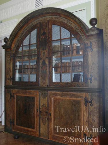 музей, Батурин, дворец Розумовского, Черниговская область