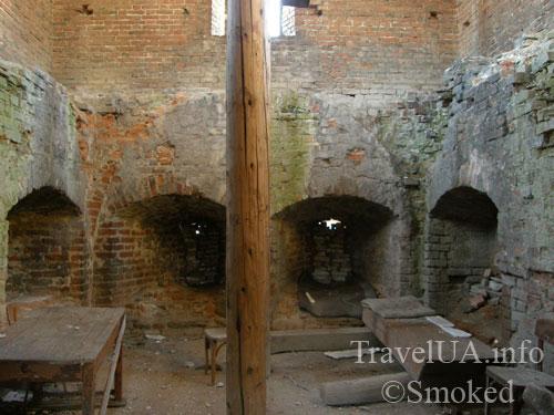 Скеливка, Фельштин, костел святого Мартина, колокольня